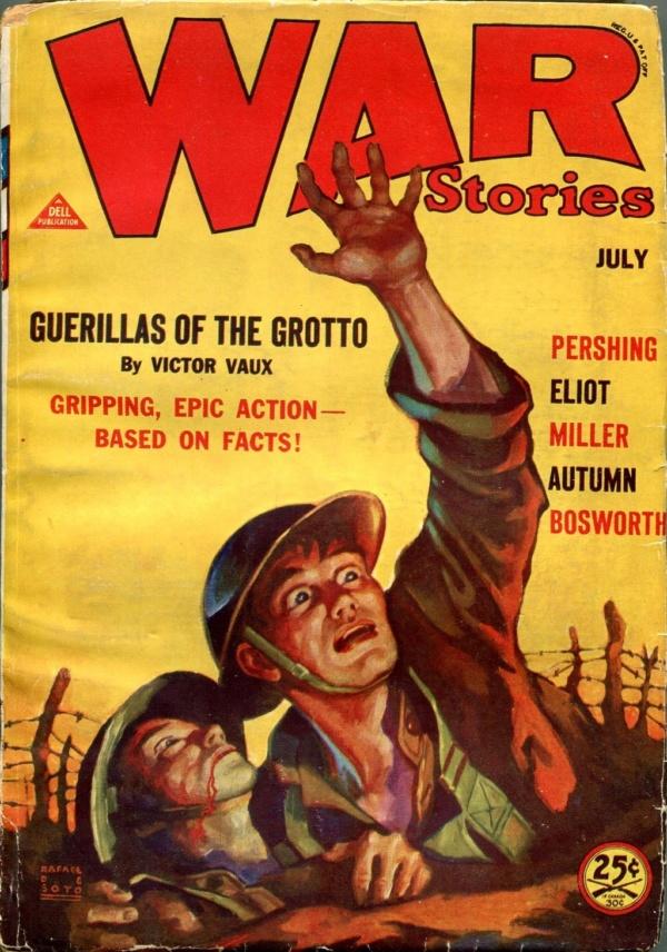 War Stories July 1931