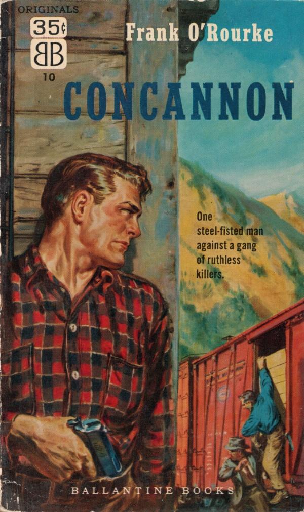 1952, Ballantine Books #10