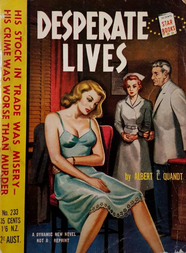 49837556356-desperate-lives-star-books-aus-no-233-albert-l-quandt-1954