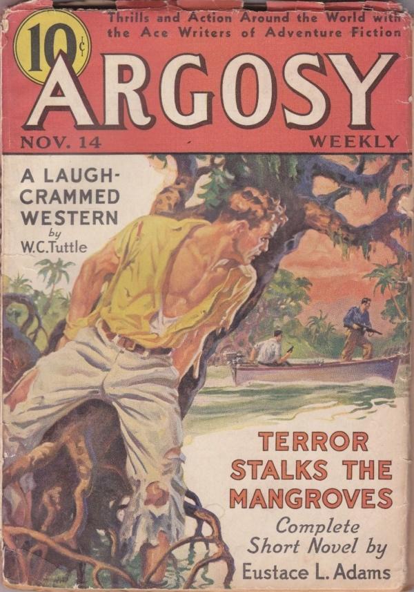 Argosy November 14, 1936
