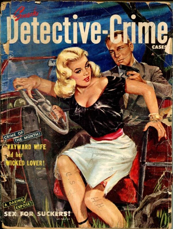 smash-detective-crime-cases-november-1950