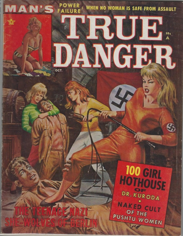 True Danger Oct 1962