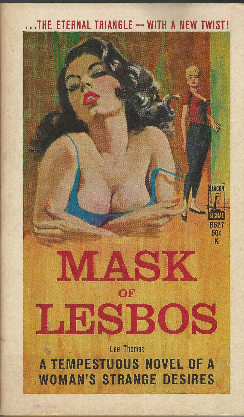 Erotic novels for men