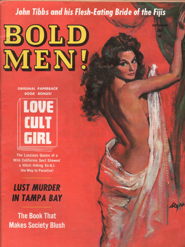 Bold Men September 1961