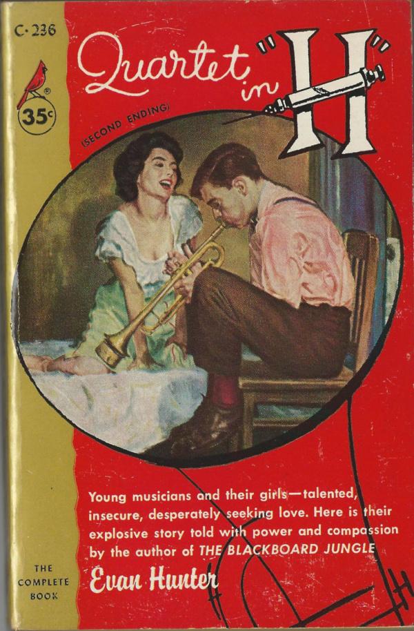 Cardinal Books C-236 1956