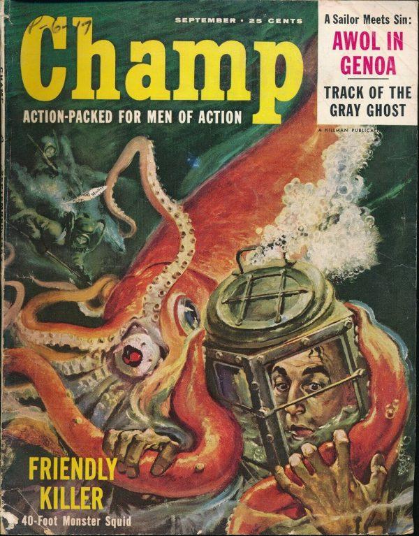 Champ Sept. 1957