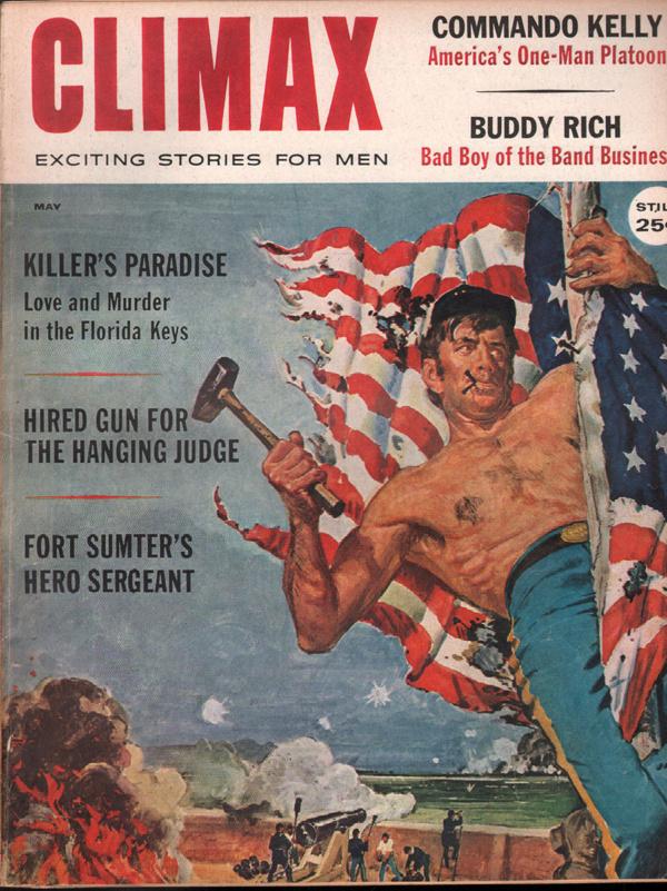 Climax May 1960