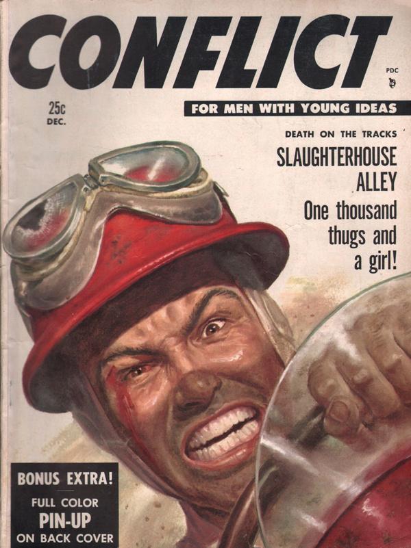 Conflict December 1955
