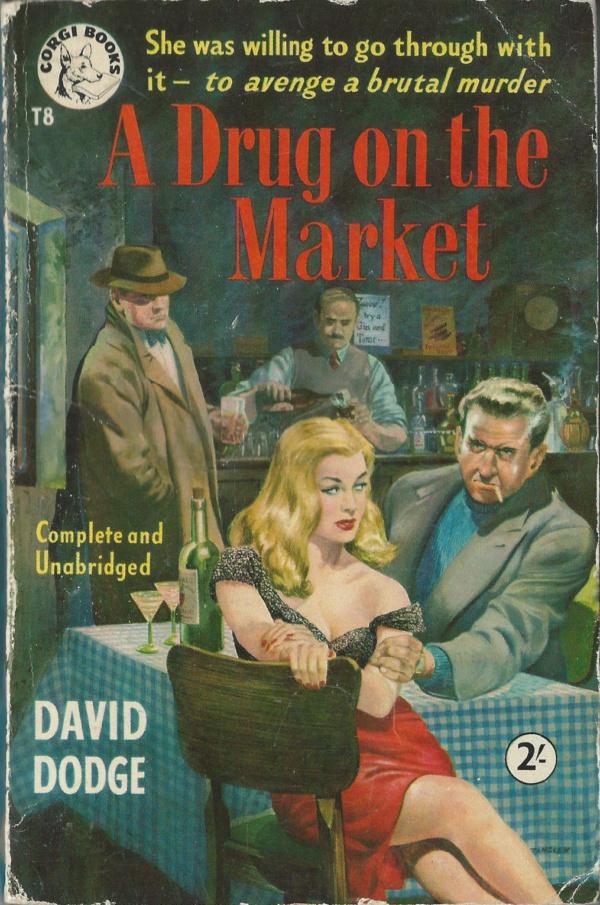 Corgi Books 18 1953