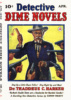 Detective Dime Novels v01 n01 April 1940 thumbnail