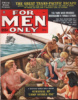 For Men Only November 1960 thumbnail