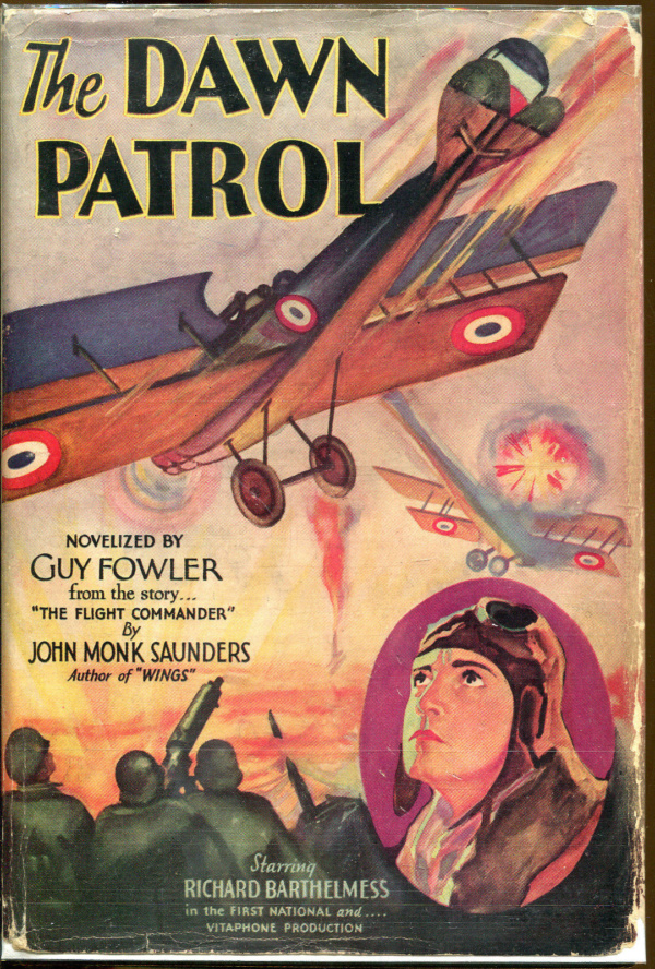 Grosset & Dunlap, 1930