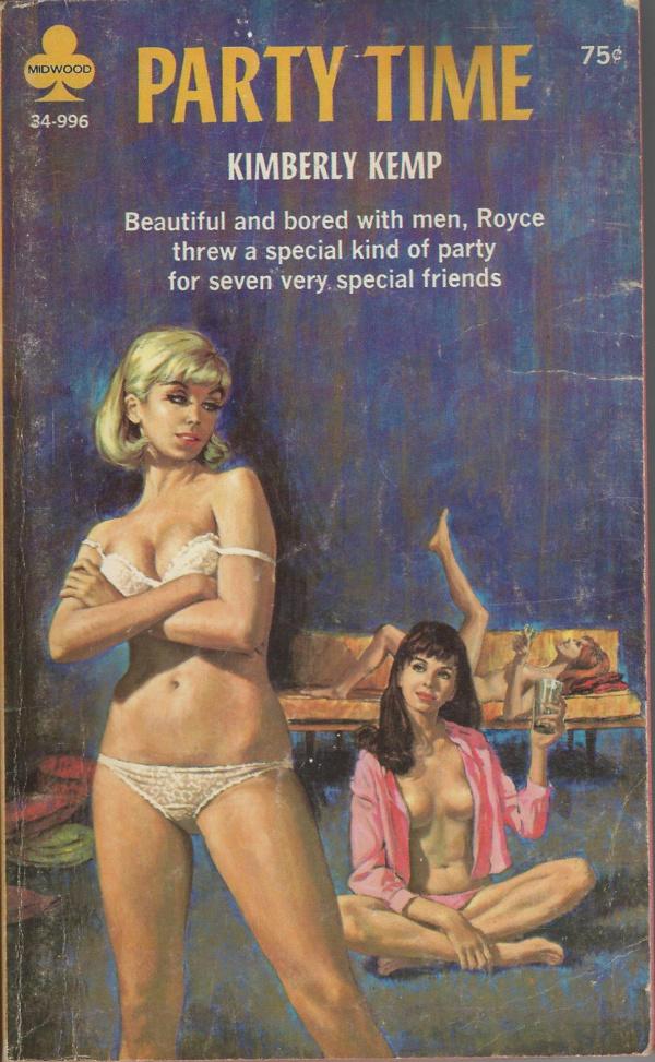 Midwood 34-996 1968