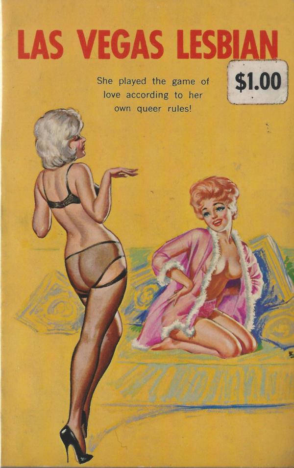 Nite Time 112, 1964