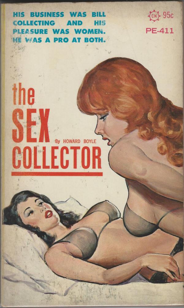 Private Edition 411 1967
