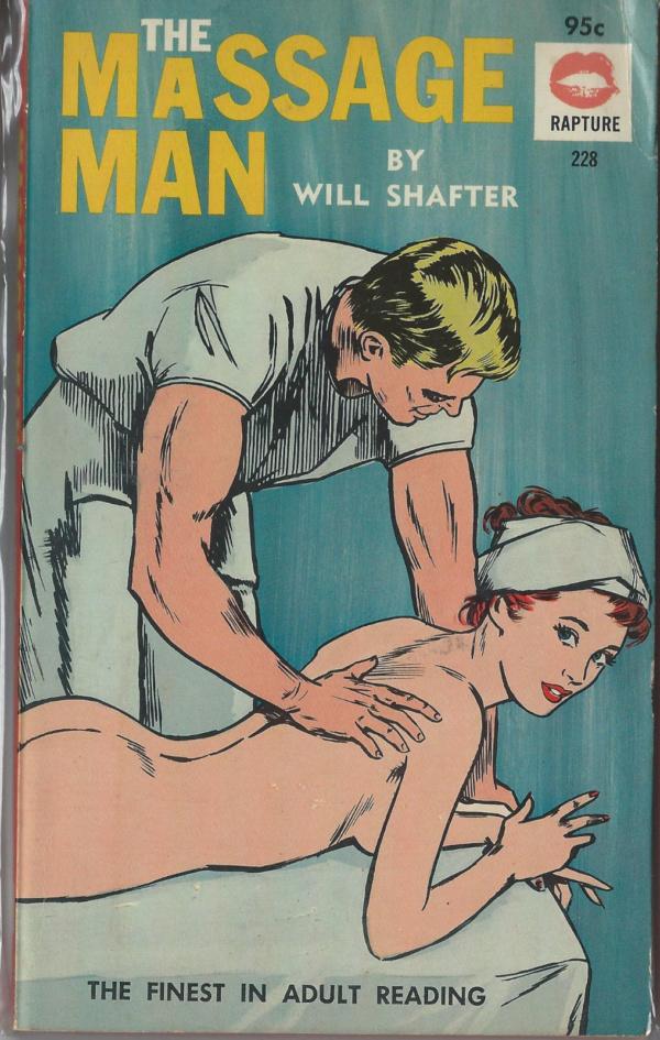 Rapture Books 228 1968