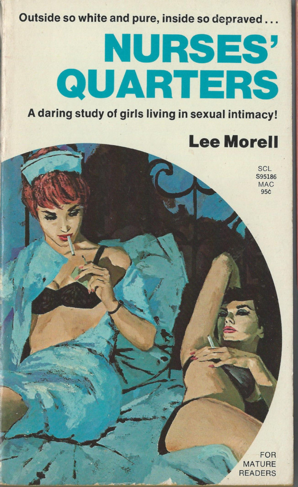 Softcover Library SCL S95186 1970