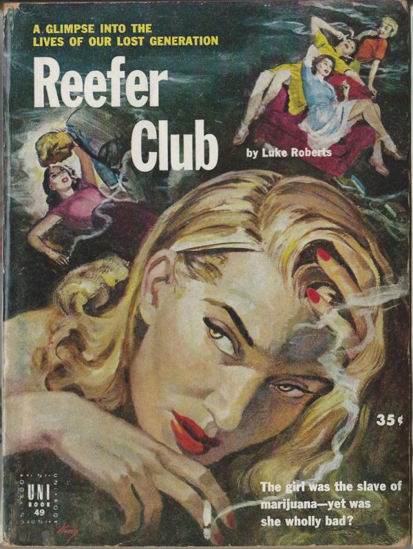 Uni Book 49 1953