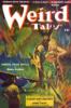 Weird Tales, March 1943 thumbnail