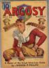 ARGOSY WEEKLY October 23, 1937 thumbnail