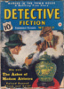 DETECTIVE FICTION WEEKLY July13, 1940 thumbnail