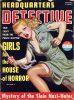 Headquarters Detective February 1941 thumbnail