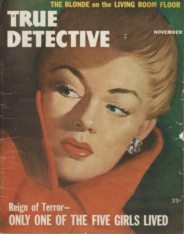 True Detective November 1951