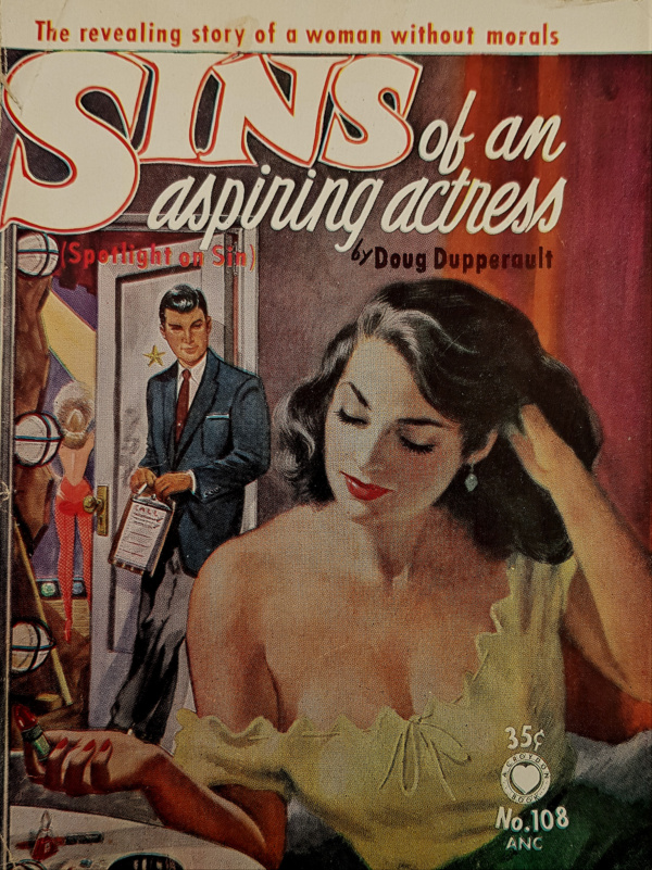 41092543631-sins-of-an-aspiring-actress-croydon-book-no-108-doug-dupperault-1954