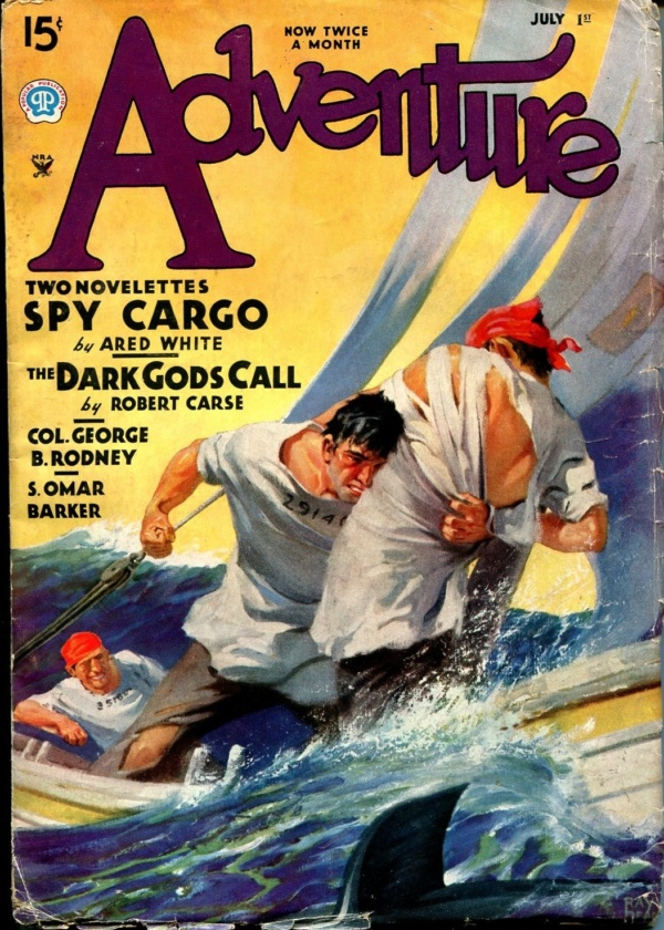 Adventure July 1  1935