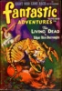 FANTASTIC ADVENTURES. November, 1941 thumbnail