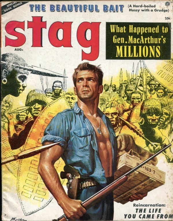 stag-august-1956