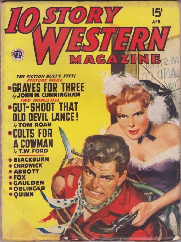10-story-western-magazine-april-1949