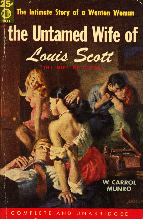 40472937674-avon-books-501-w-carroll-munro-the-untamed-wife-of-louis-scott