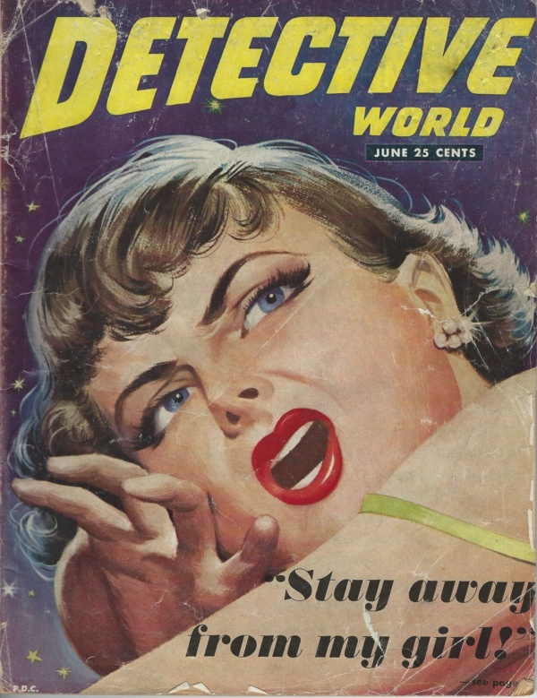 detective-world-magazine-june-1951