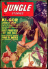 JUNGLE STORIES. Spring 1950 thumbnail