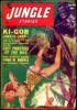 JUNGLE STORIES. Spring 1950 thumbnail