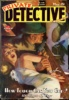 PRIVATE DETECTIVE STORIES. May, 1946 thumbnail