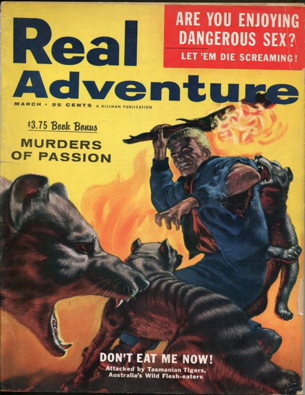 real-adventure-march-1956