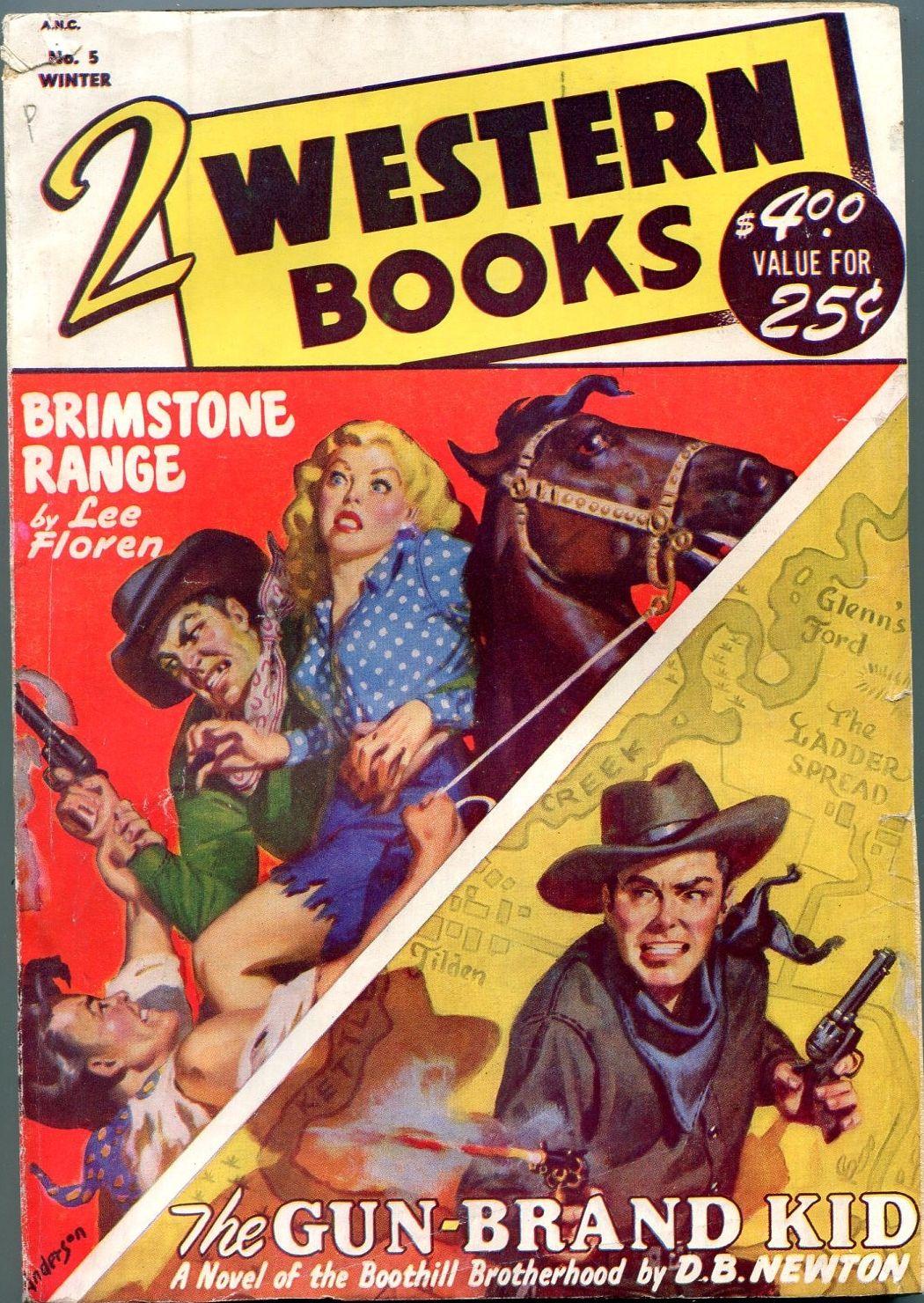 Western Books