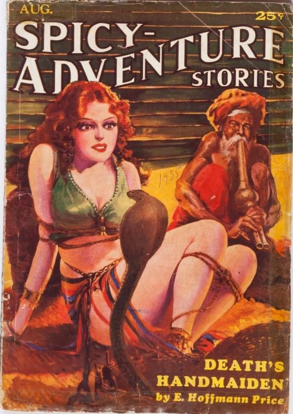 Spicy Sex Stories 96