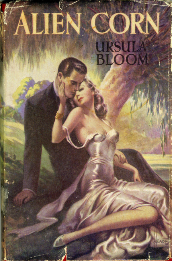 Ursula Bloom - Macdonald hard back 1st 1947