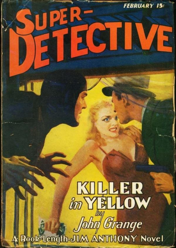 super-detective-february-1941