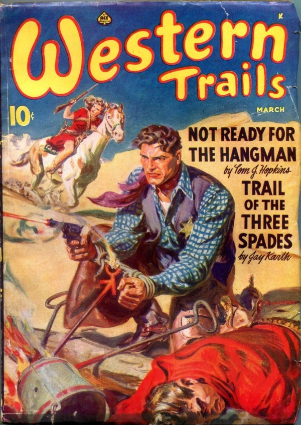 western-trails-march-1942
