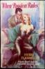 Archer Press Paperback Original (1950).  Cover Art by Heade thumbnail