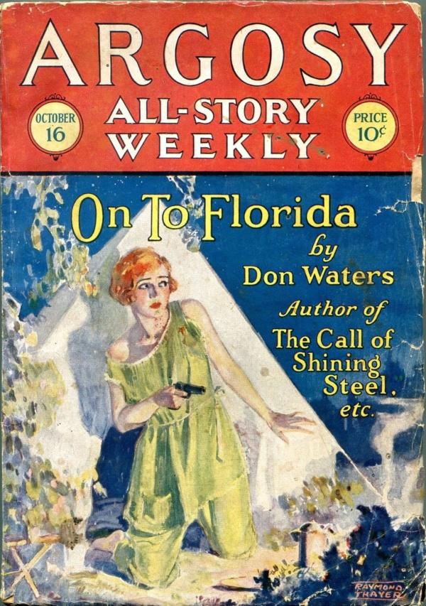 Argosy October 16 1926