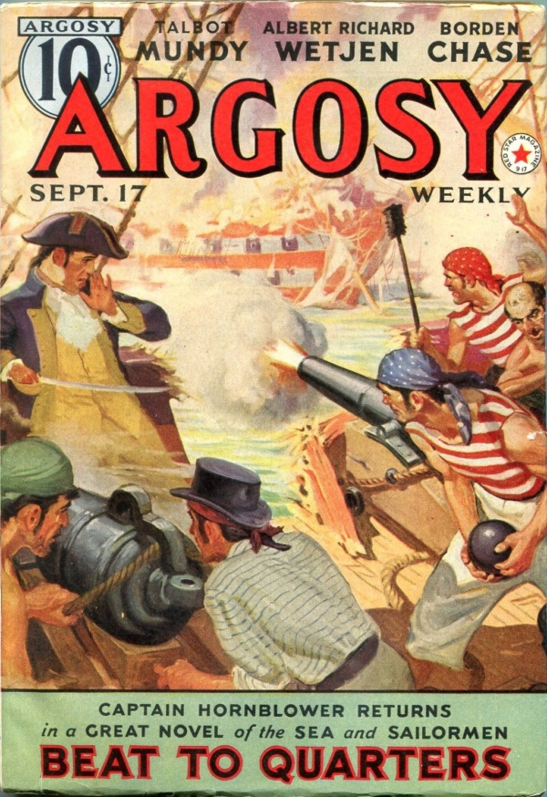 Argosy September 17 1938