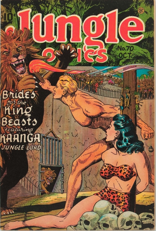 jungle-comics-70-1945