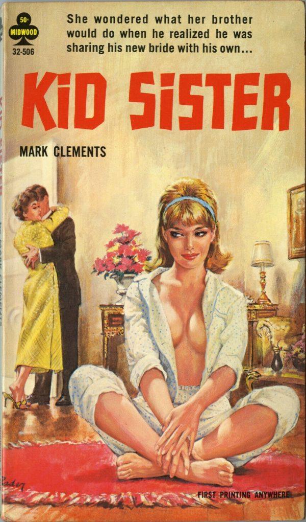 Midwood #32-506 1965