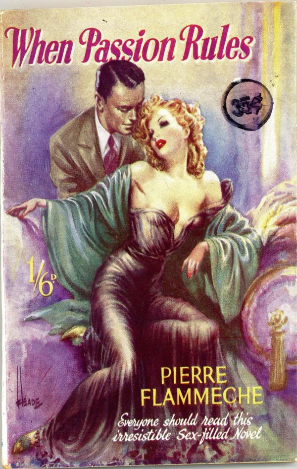 When Passion Rules 1952