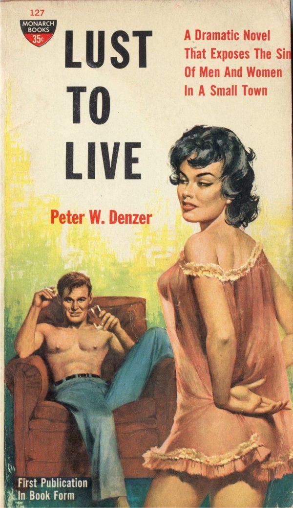 1959 Monarch Books 127